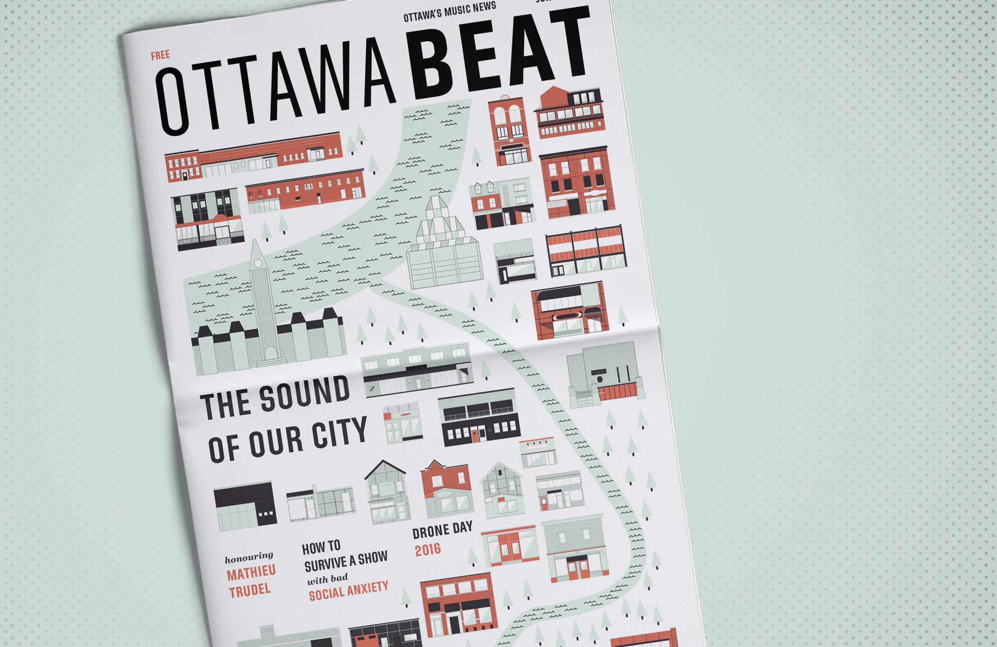 Ottawa Beat