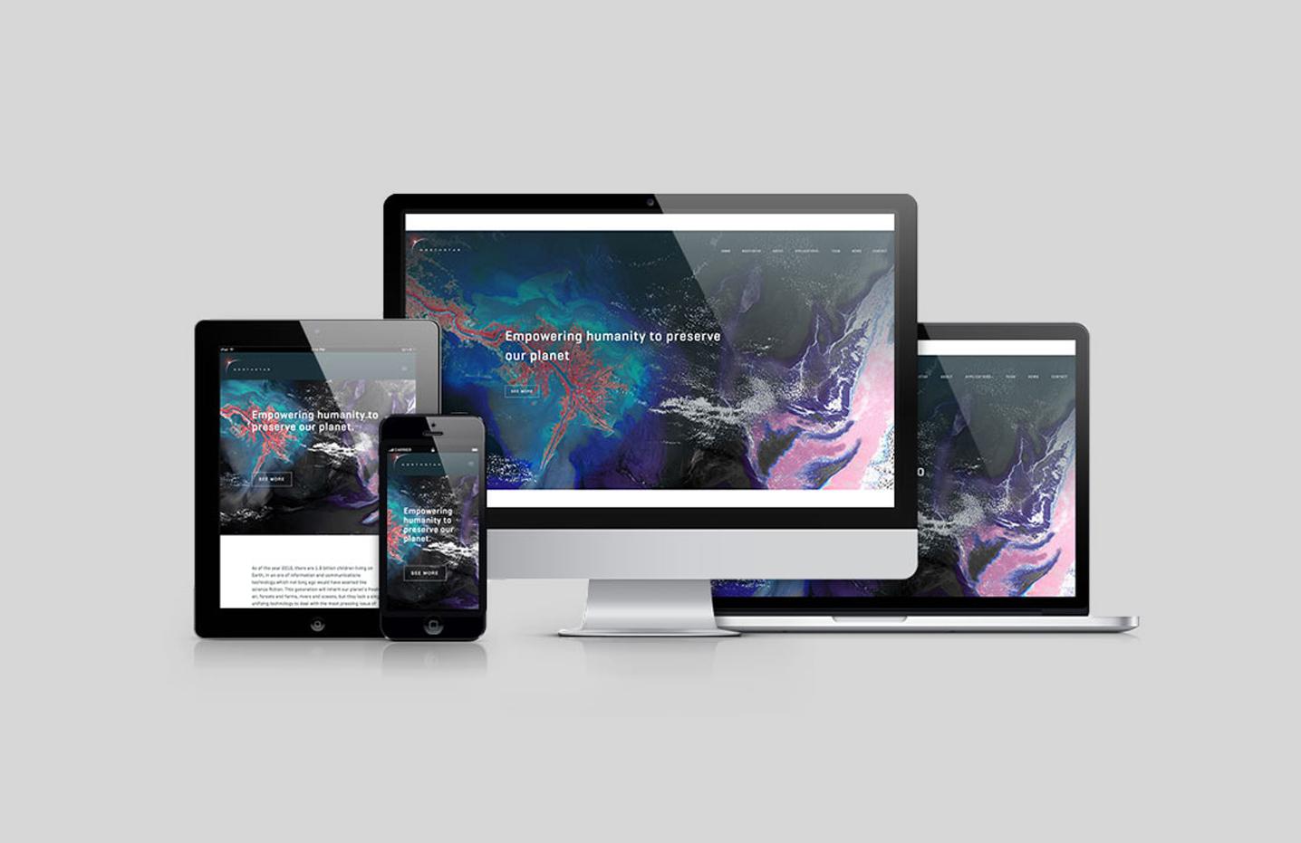Northstar Website