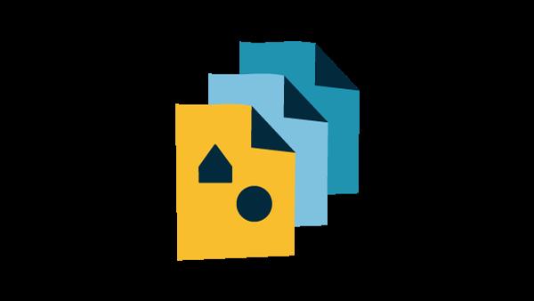 annual reports icon