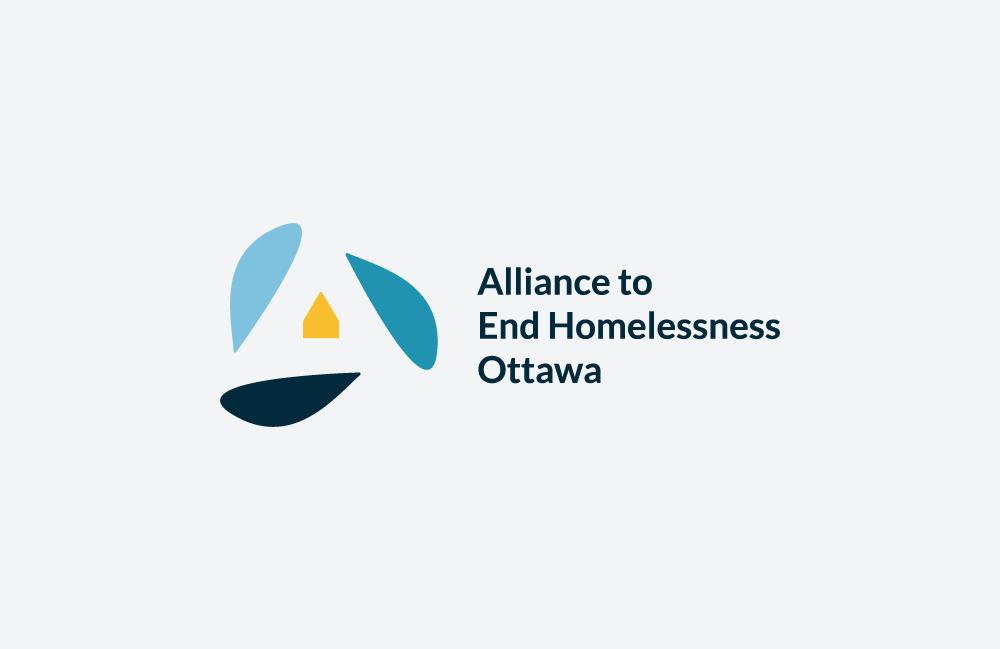 Alliance to End Homelessness Ottawa